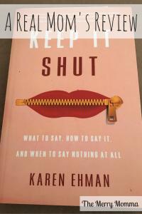 Keep It Shut Review