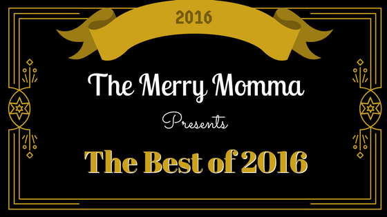 The Best of The Merry Momma in 2016