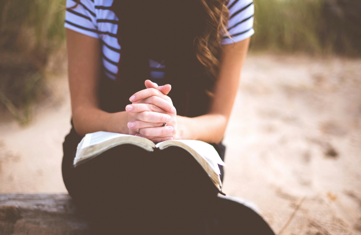 31 Scriptures to Pray Over Your Children | The Merry Momma