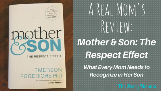 Mother & Son: The Respect Effect