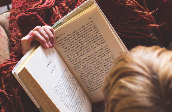 7 Ways to Raise Lifelong Readers