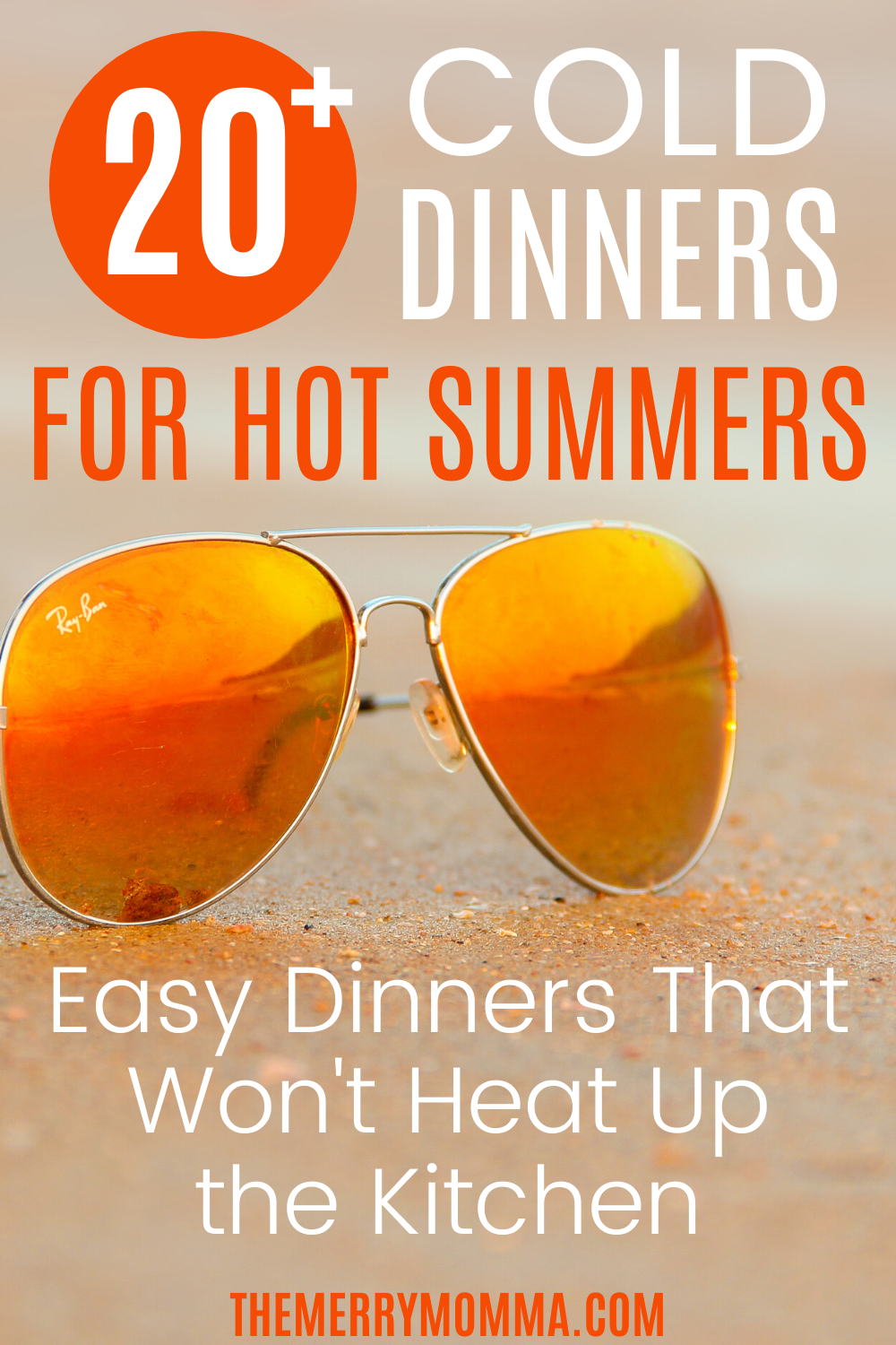 20+ Cold Dinners for Hot Summers