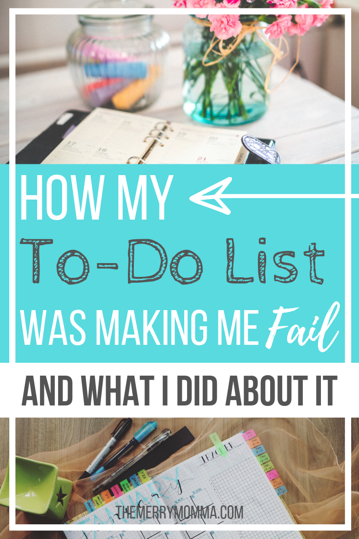 My to-do list was setting me up for failure. Learn how I radically made over my mornings to accomplish more of the important things in life by doing less.