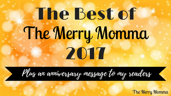 The Best of The Merry Momma 2017