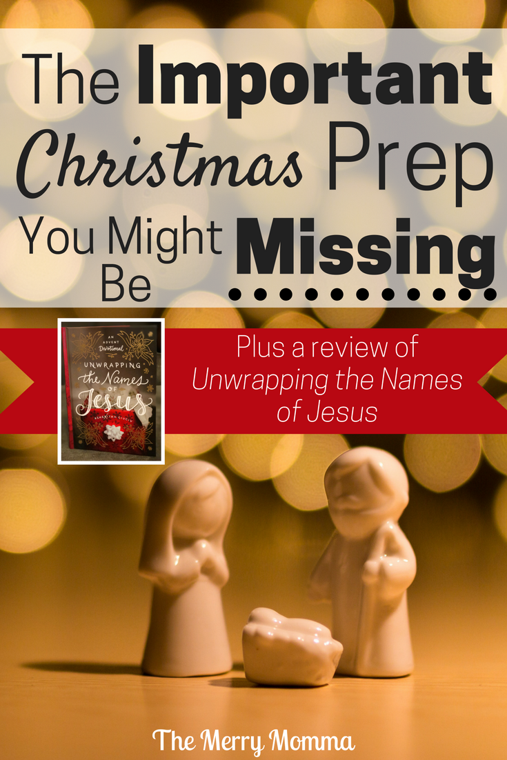 The Important Christmas Prep You Might Be Missing