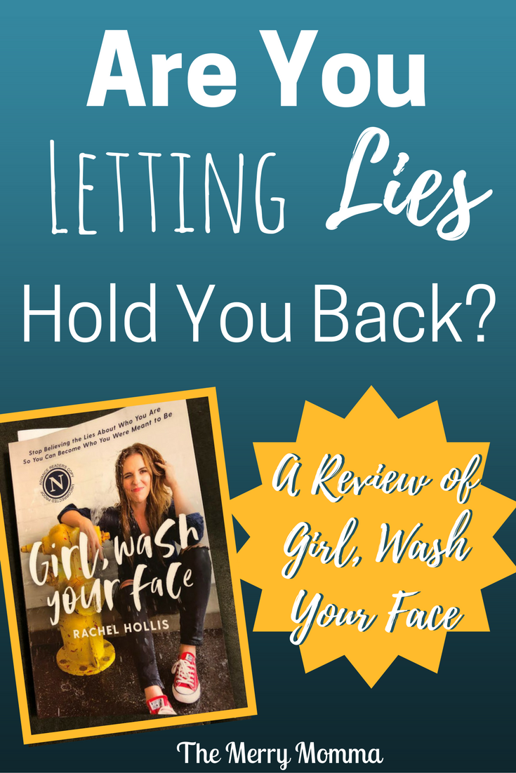 Are You Letting Lies Hold You Back?