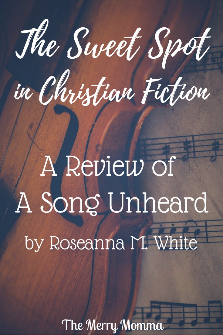 A Song Unheard review