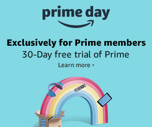 My Top 5 Deals to Watch For On Amazon Prime Day