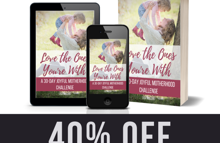 40% off print & ebook