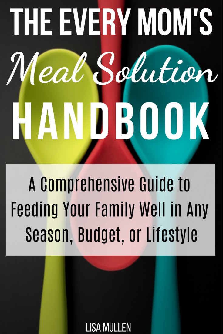 Become the master of your meals! Feed your family healthy meals in less time for less money with less stress! Find out how!