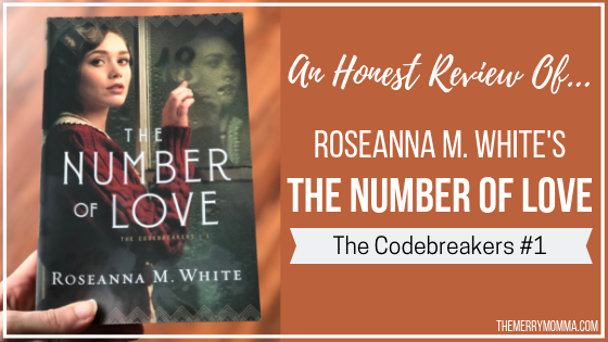 An Honest Review Of...The Number of Love