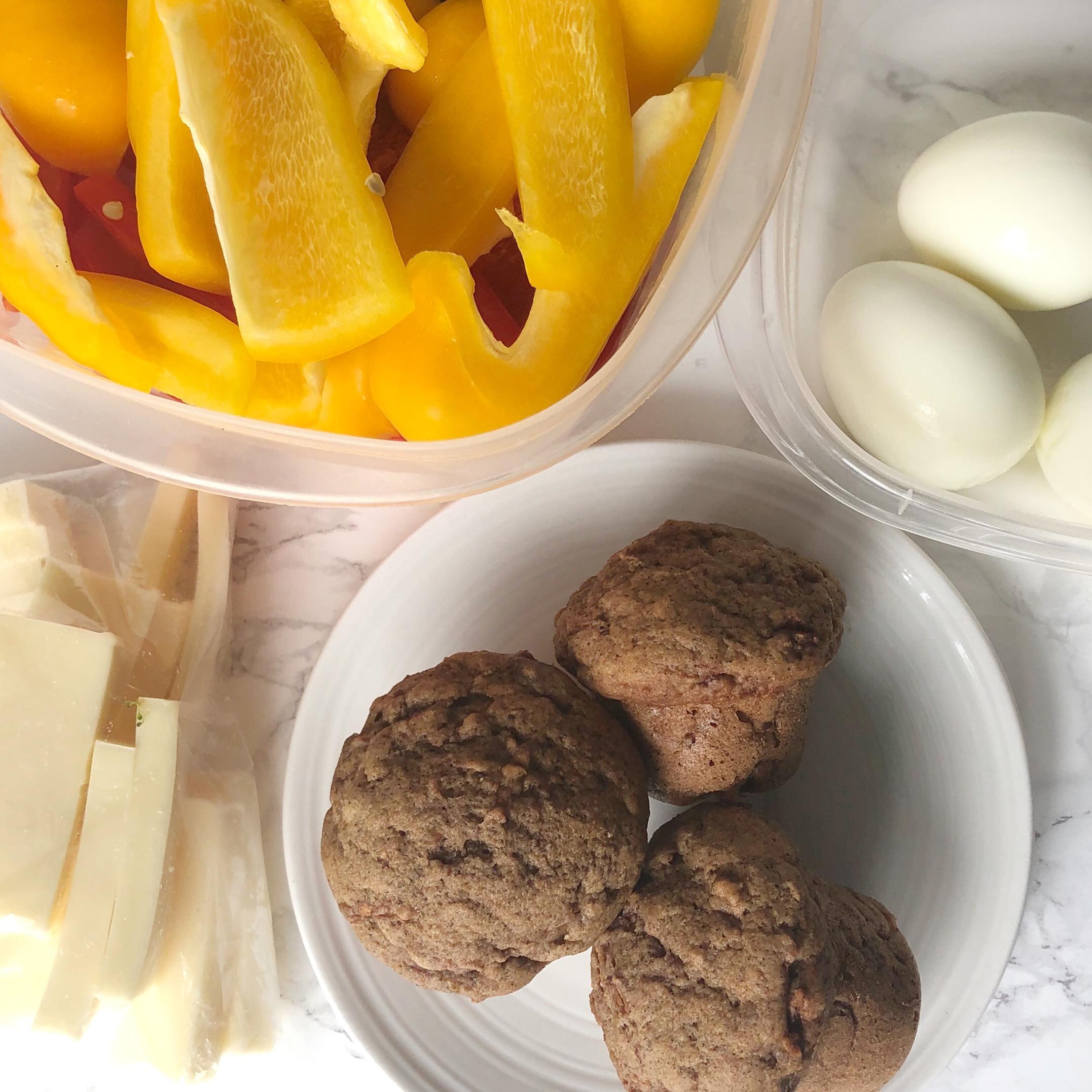 Prepped Snacks