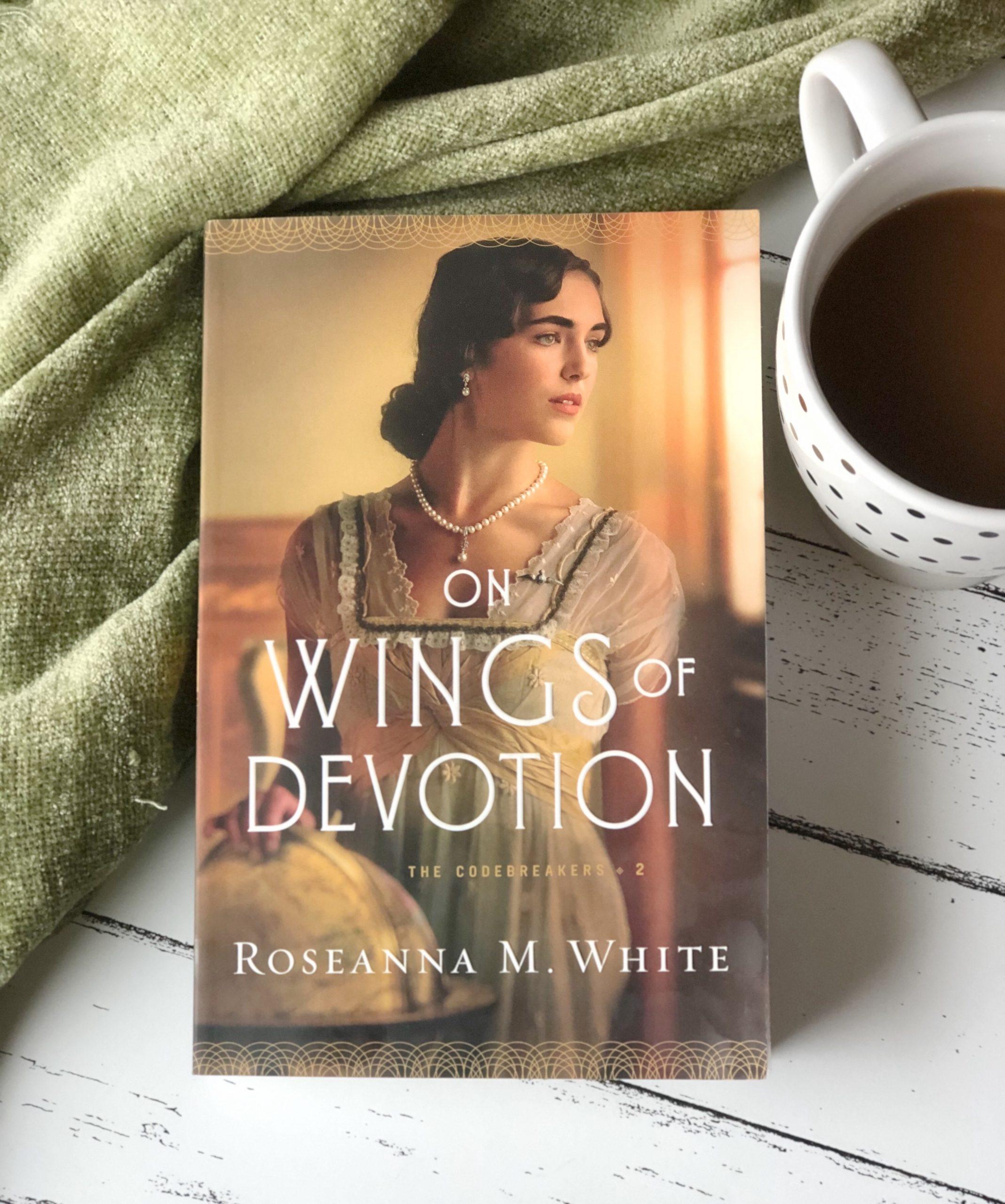 On Wings of Devotion