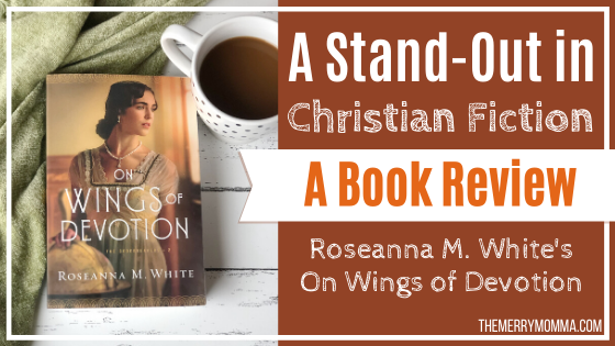 On Wings of Devotion book review