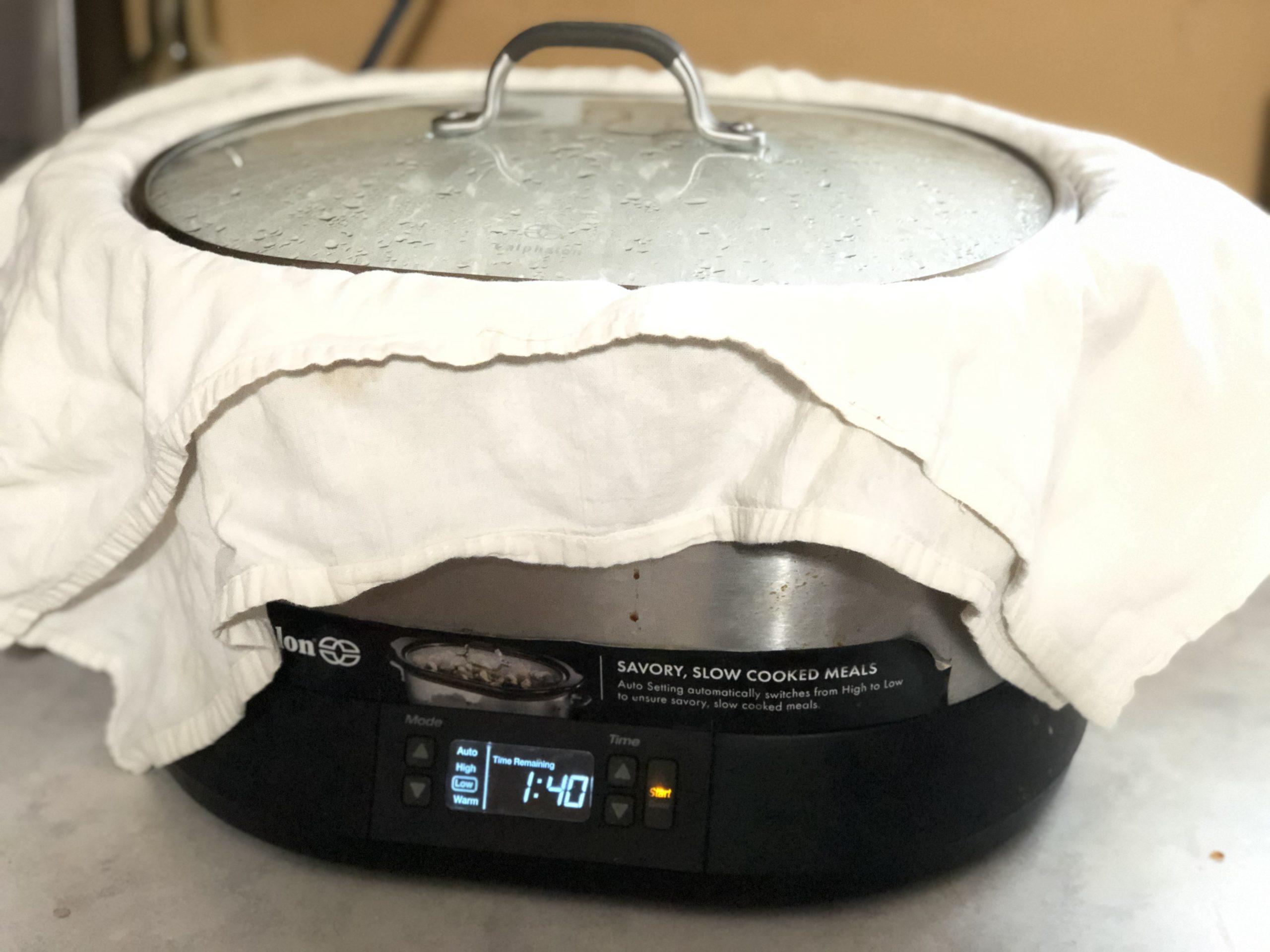 Slow Cooker Hack