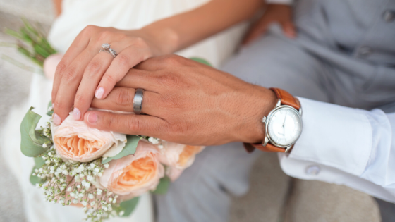 10 Marriage Lessons I've Learned in 10 Years