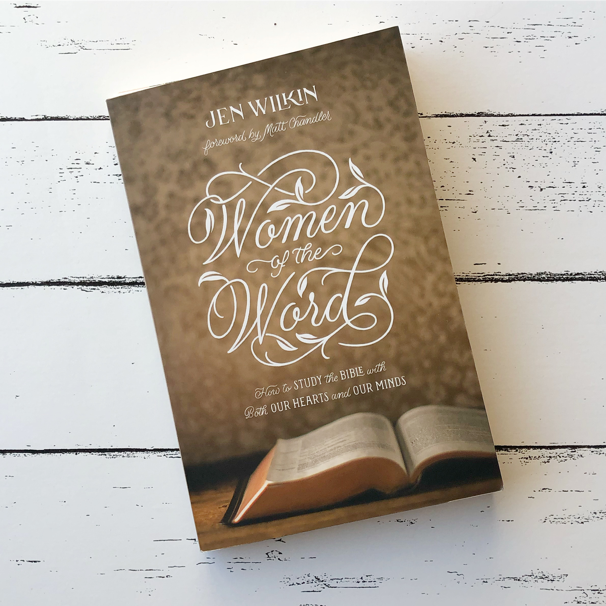 Women of the Word | Favorite Bible Study Resources