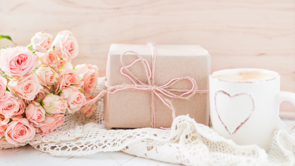 What to Give Your Wife for Mother's Day