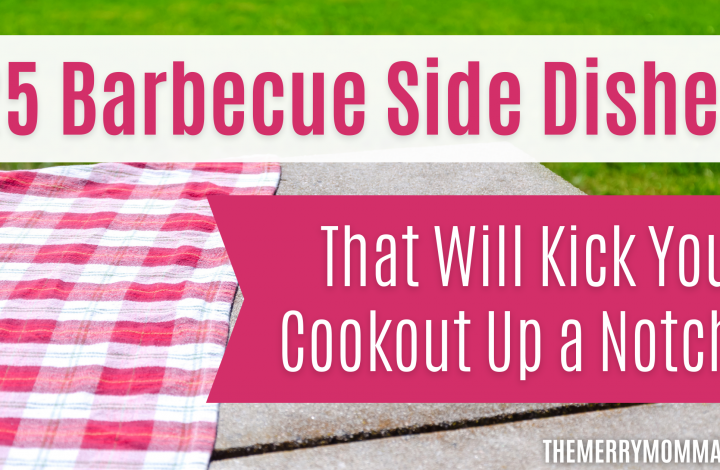 25 Barbecue Side Dishes to Kick Your Cookout Up a Notch