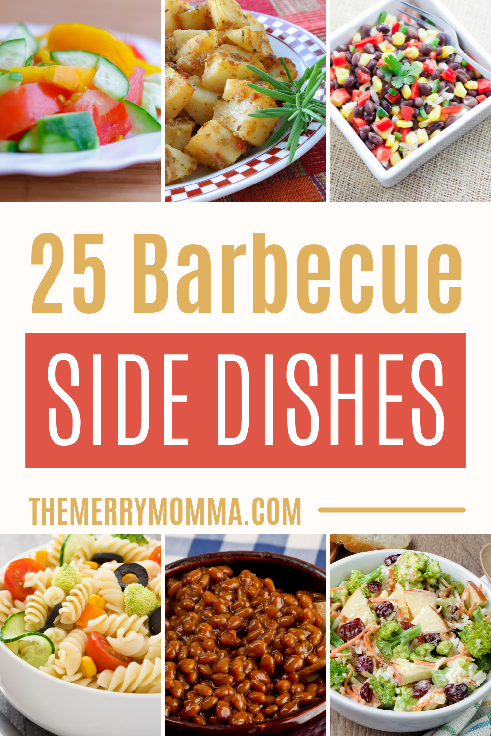 25 Barbecue Side Dishes to Kick Your Cookout Up a Notch!