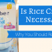 Is Rice Cereal Necessary? Why You Should Rethink It