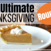The Ultimate Thanksgiving Round-Up