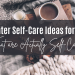 20 Winter Self-Care Ideas for Moms | The Merry Momma